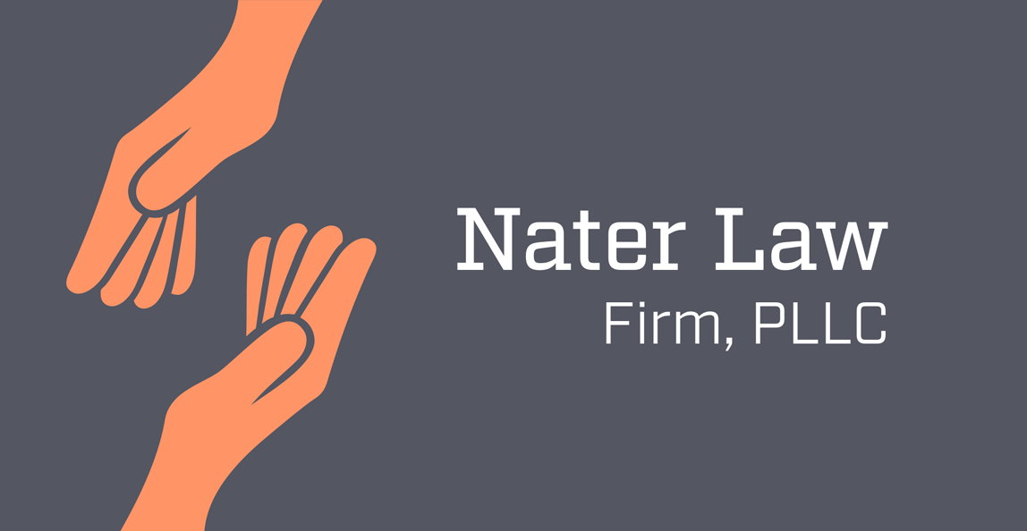 NATER LAW FIRM, PLLC.